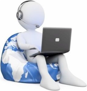 Sysbarnet Remote Support Service image