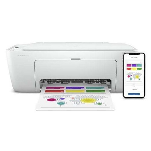 HP Officejet 2710 All-in-One Printer